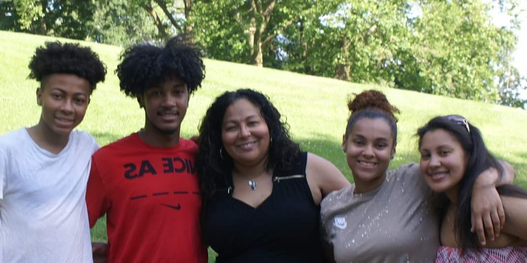 Our Family's Journey with Sickle Cell Disease